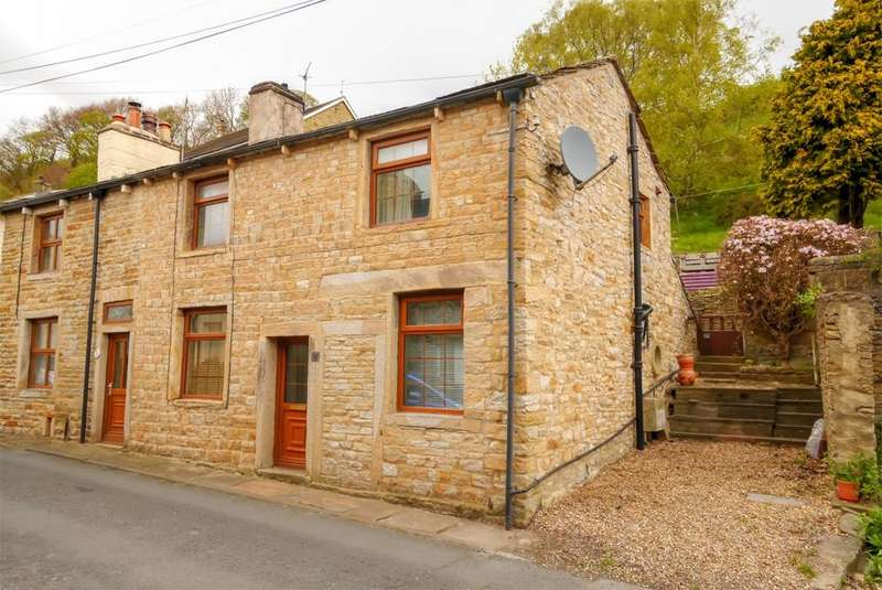 2 Bedrooms Cottage House for sale in 32 Main Street, Farnhill