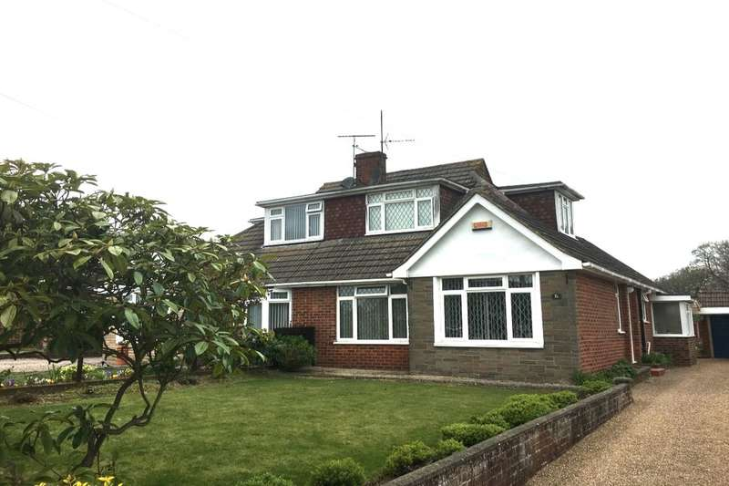 3 Bedrooms Semi Detached House for sale in Poplar Grove, Maidstone, ME16