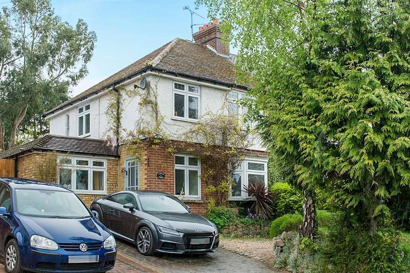5 Bedrooms Semi Detached House for sale in Penenden Heath Road, Penenden Heath, Maidstone, ME14