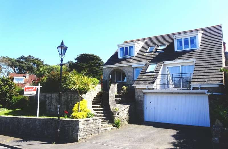 3 Bedrooms Detached House for sale in Durlston