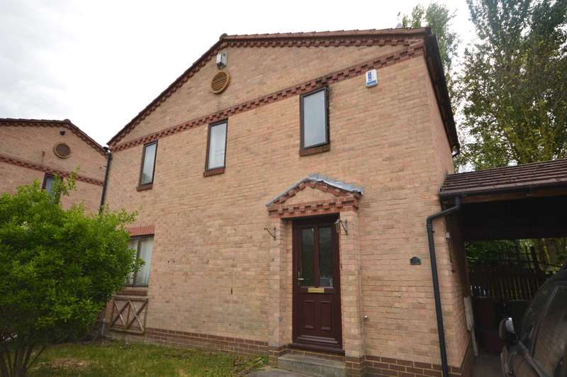 4 Bedrooms House for sale in Courtland Grove, Thamesmead
