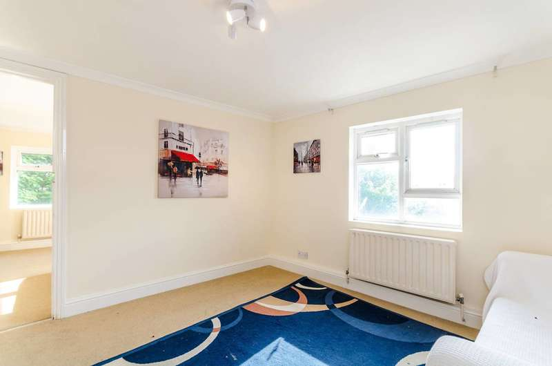 1 Bedroom Flat for sale in Cotswold Street, West Norwood, SE27