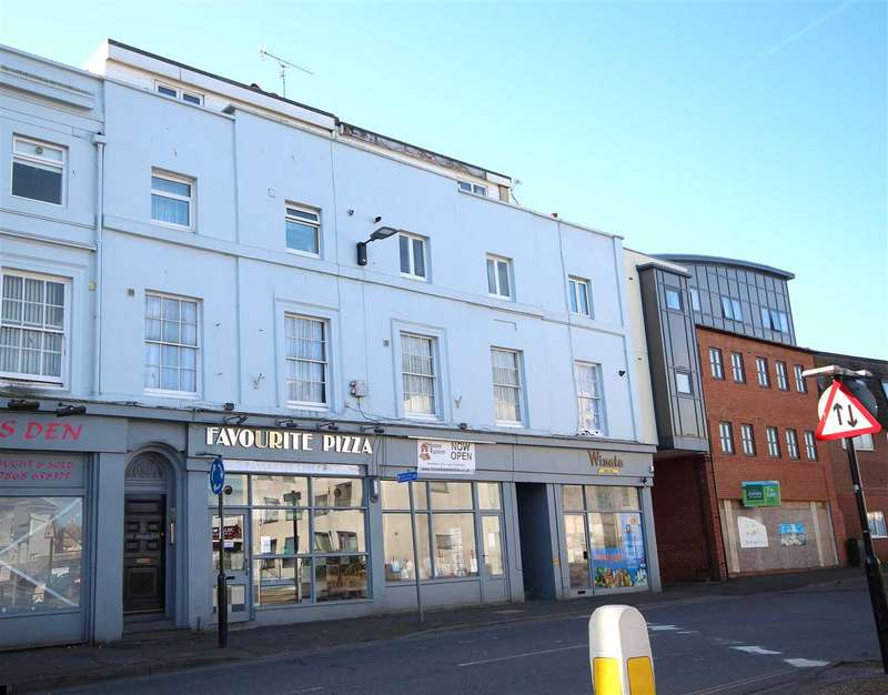 1 Bedroom Apartment Flat for sale in High Street, Littlehampton