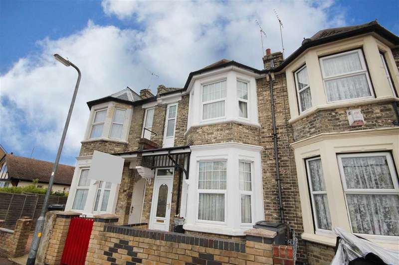 4 Bedrooms Terraced House for sale in Dudley Road, Clacton-On-Sea