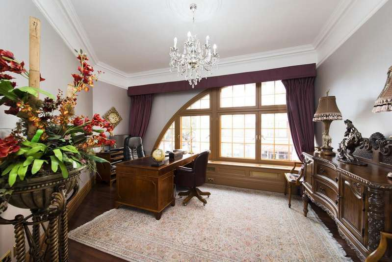 7 Bedrooms Flat for sale in London NW1