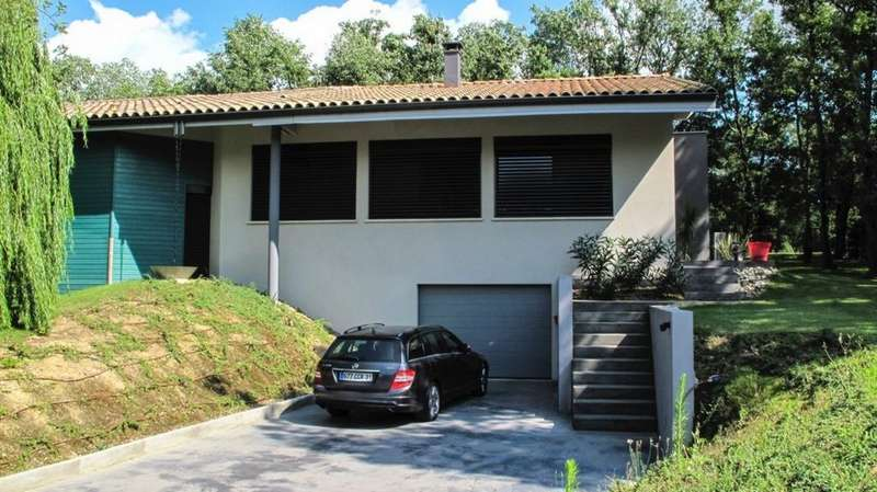 4 Bedrooms House for sale in Avenue Du Grand Plantier, Toulouse-Seilh International Golf Course, 31840, SE22