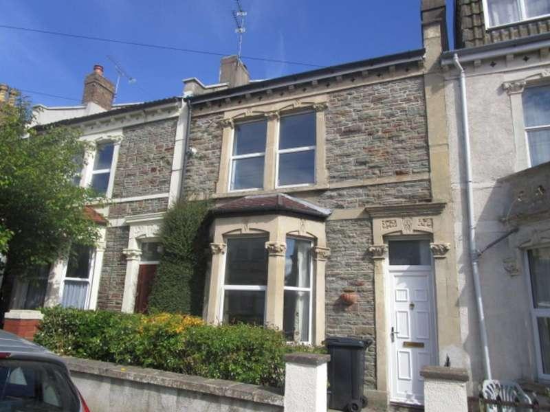 2 Bedrooms Terraced House for rent in Raglan Road, Bristol