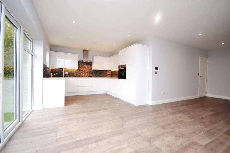 3 Bedrooms Maisonette Flat for sale in Vineyard Avenue, Mill Hill, London, NW7