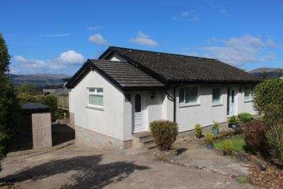 3 Bedrooms Bungalow for sale in Meikle Aiden Brae, Kilcreggan