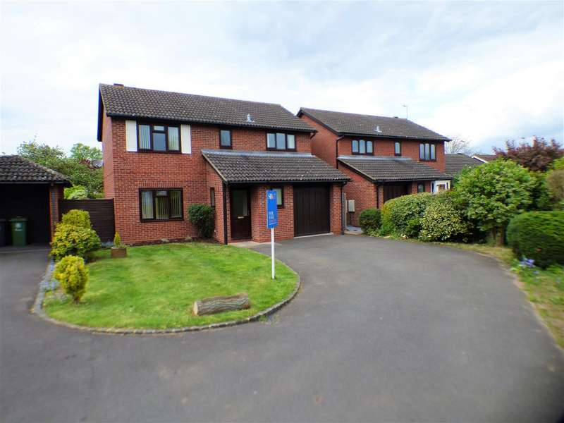 4 Bedrooms Property for sale in Bridgetown Road, Stratford-Upon-Avon