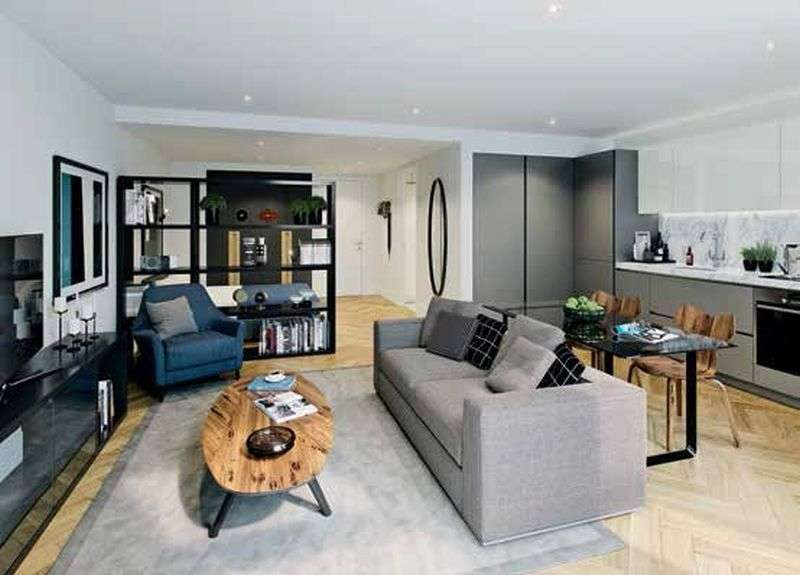 Flat for sale in Two Fifty One, Elephant & Castle, SE1