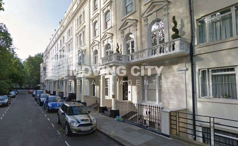 2 Bedrooms Flat for sale in Royal Residence, 13 Talbot Square
