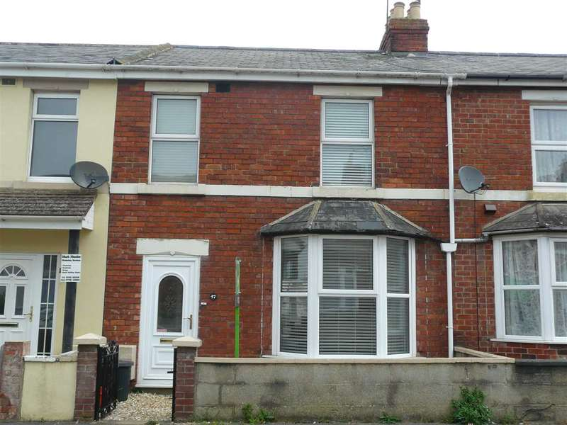 3 Bedrooms Terraced House for sale in Norman Road, Gorse Hill, Swindon