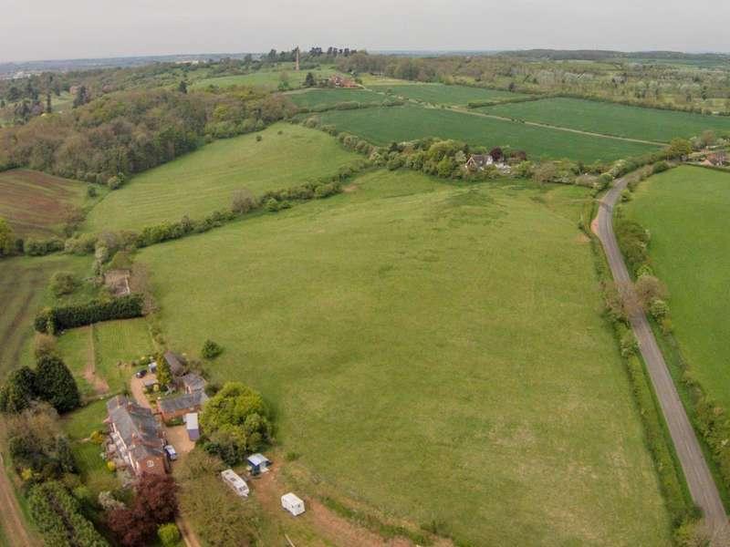 Land Commercial for sale in Ingon Lane, Stratford-upon-Avon