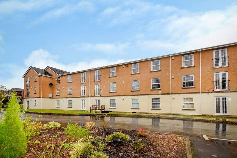 2 Bedrooms Apartment Flat for sale in Dell Road , Shawclough