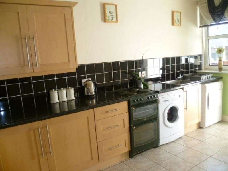 3 Bedrooms Property for sale in Wedgwood Road, Flimby, Maryport, CA15