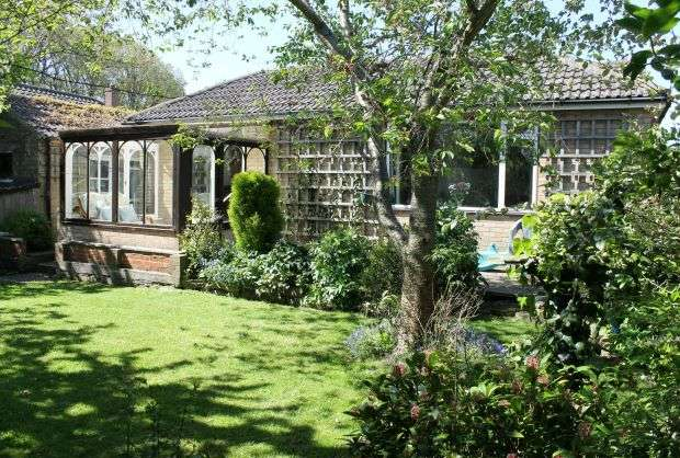 3 Bedrooms Detached Bungalow for sale in St Leonards Road, Hutton Lowcross, Guisborough