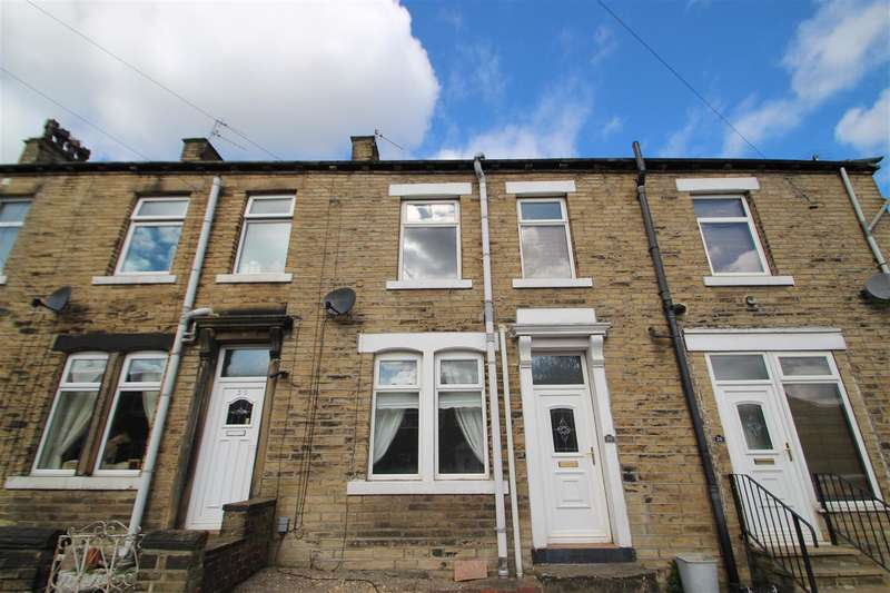 3 Bedrooms Terraced House for sale in South Lane, Elland, Halifax