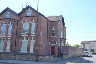 2 Bedrooms Flat for rent in New Chester Road, New Ferry