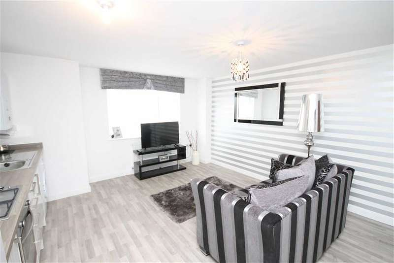 2 Bedrooms Flat for rent in Vauxhall Road, Liverpool