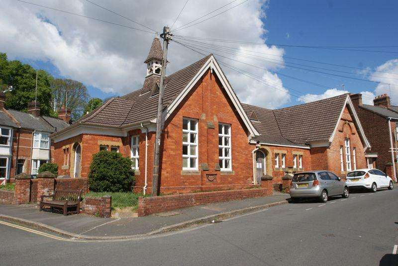 Residential Development Commercial for sale in Church Hall, Roberts Road, Exeter