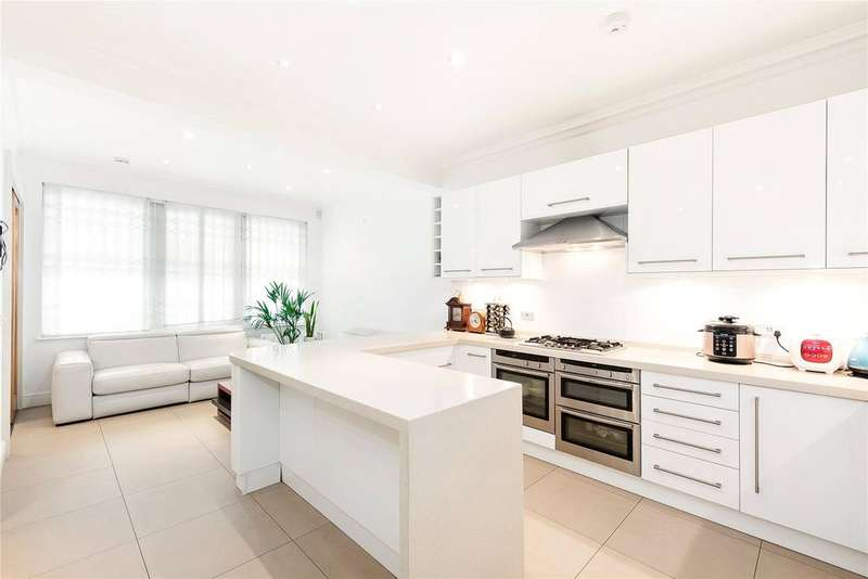 3 Bedrooms Mews House for sale in Holbein Mews, Belgravia, London, SW1W