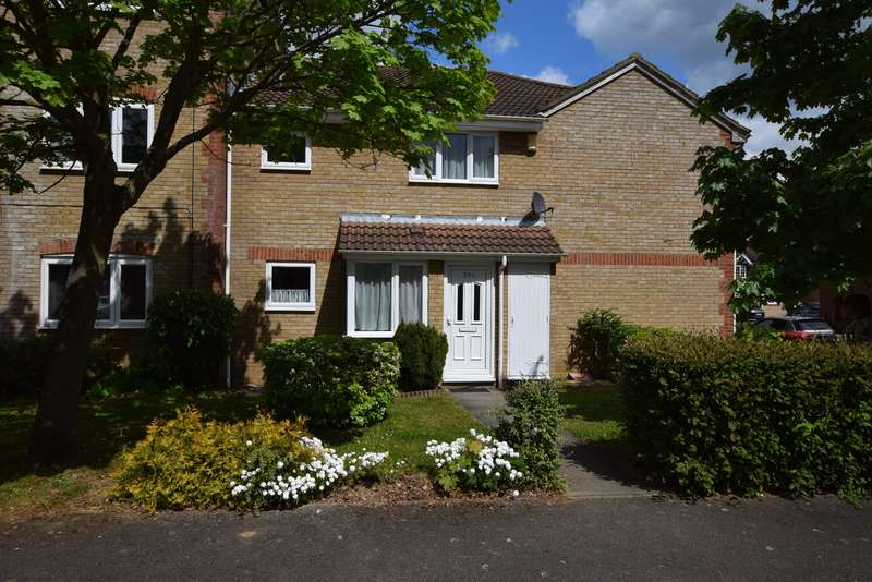 1 Bedroom Terraced House for sale in Langley