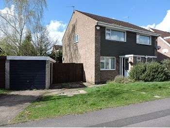 2 Bedrooms Semi Detached House for sale in Tyburn Close, Arnold, Nottingham, NG5 9PL