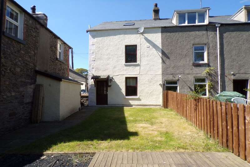 3 Bedrooms Property for sale in The Green, Millom, LA18