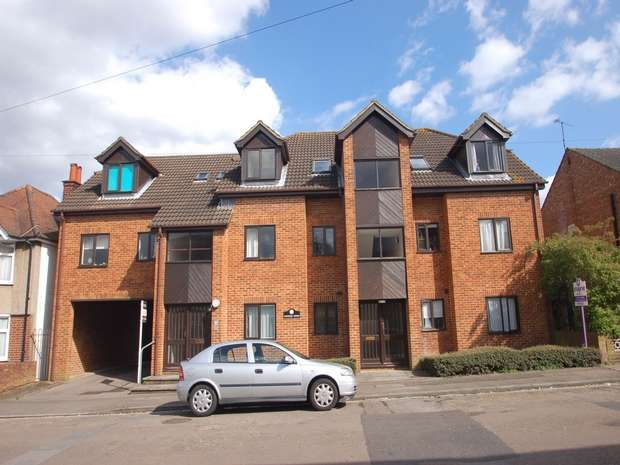 1 Bedroom Flat for sale in College Road, St Albans, Hertfordshire