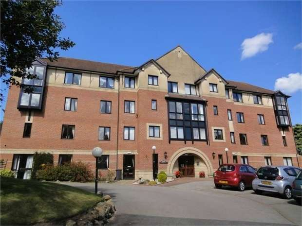 1 Bedroom Flat for sale in 33 Filey Road, Scarborough, North Yorkshire