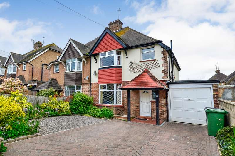 3 Bedrooms House for sale in Westville Road, Bexhill-On-Sea, TN39