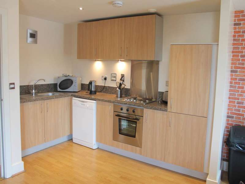 1 Bedroom Apartment Flat for sale in Kings Court Plaza, 41 Townsend Way, Birmingham