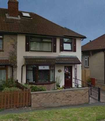 3 Bedrooms Semi Detached House for sale in Fernside Avenue, Huddersfield, West Yorkshire, HD5 8PF