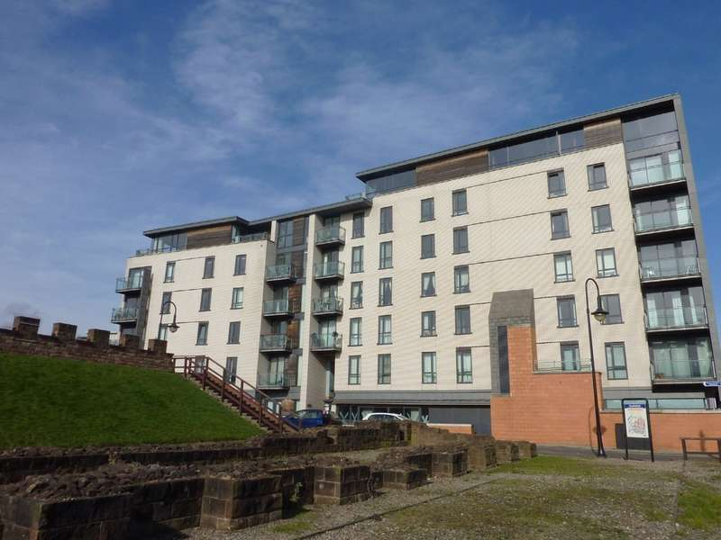 2 Bedrooms Apartment Flat for rent in 360, Rice Street, Castlefield, M3