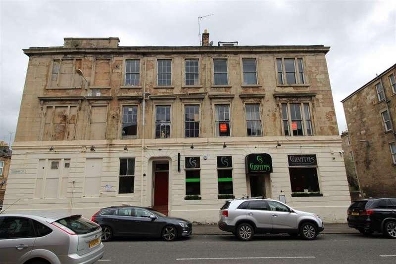 3 Bedrooms Flat for rent in Elderslie Street, Charing Cross, Glasgow