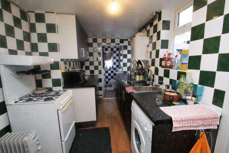 3 Bedrooms Terraced House for sale in Albany Street, Middlesbrough
