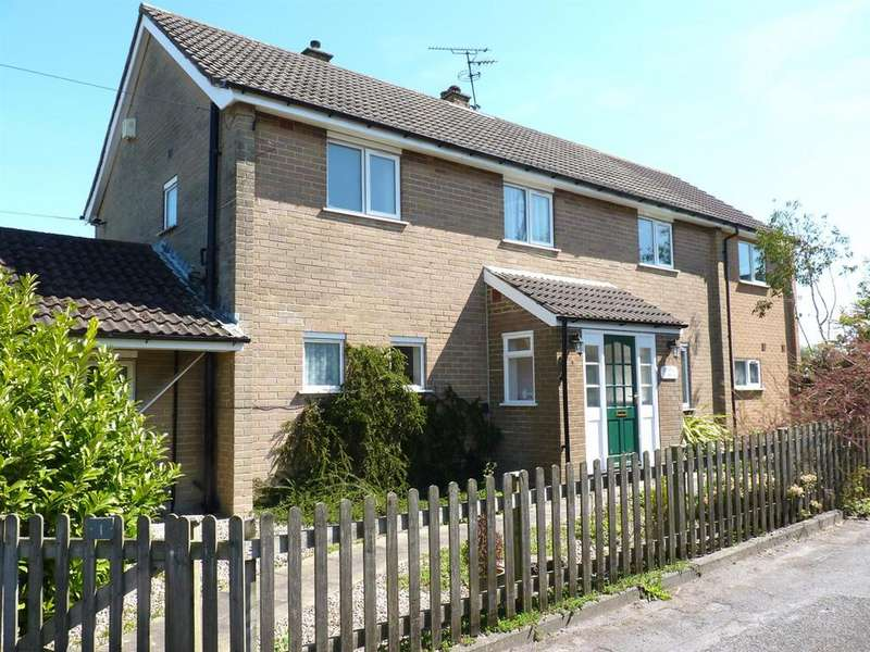 5 Bedrooms Detached House for sale in Levens Close, Killinghall, Harrogate