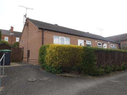 1 Bedroom Bungalow for sale in The Croft, Stanton Hill, Sutton-In-Ashfield