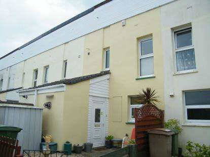 House for sale in Tamerton Foliot, Plymouth, Devon