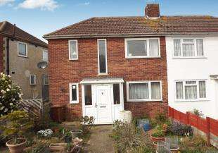 3 Bedrooms Semi Detached House for sale in Hawthorn Road, Rochester, Kent