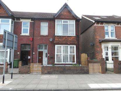 2 Bedrooms Flat for sale in England, Hampshire