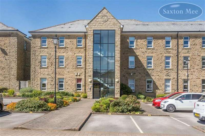 2 Bedrooms Apartment Flat for sale in 6 Holyrood Avenue, Lodge Moor, Sheffield, S10