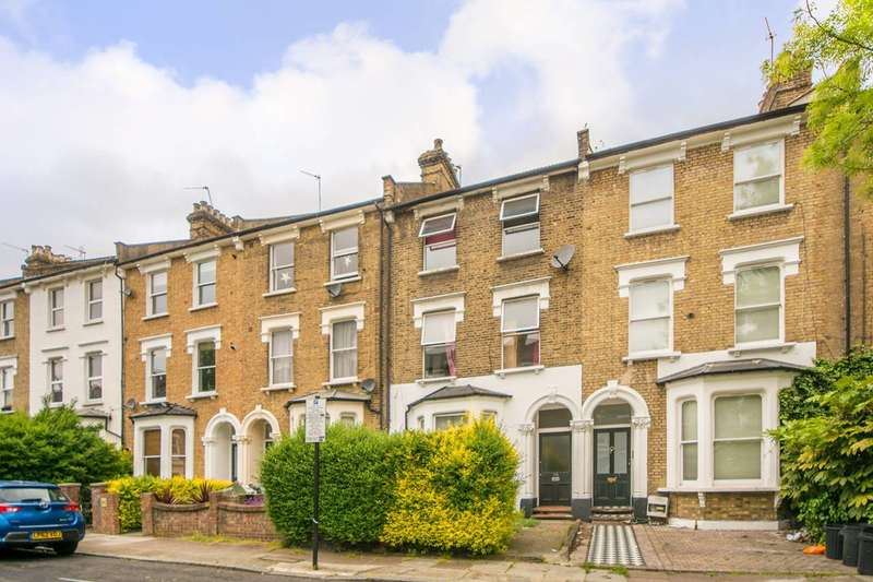 6 Bedrooms Terraced House for sale in Cardozo Road, Islington, N7