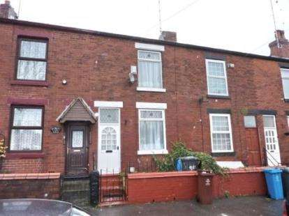 2 Bedrooms Terraced House for sale in Blackley New Road, Manchester, Greater Manchester