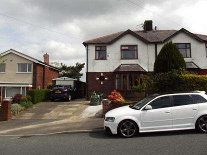 4 Bedrooms Semi Detached House for sale in Cog Lane, Burnley, Lancashire, BB11
