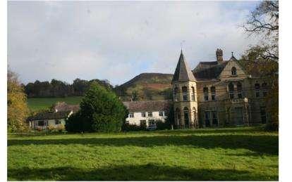 Land Commercial for sale in Llanbedr Dyffryn Clwyd, Ruthin, Denbighshire, LL15