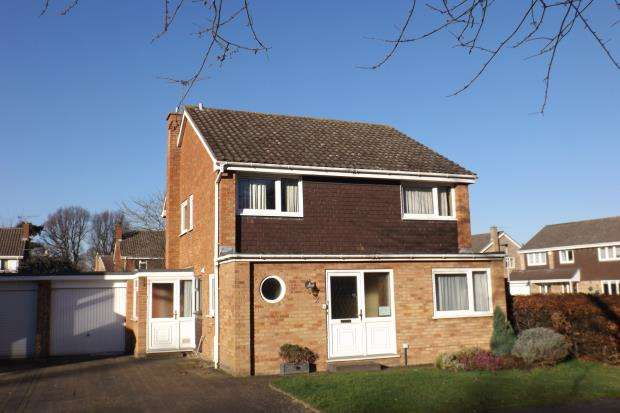 4 Bedrooms Link Detached House for sale in Maidenhead, Berkshire