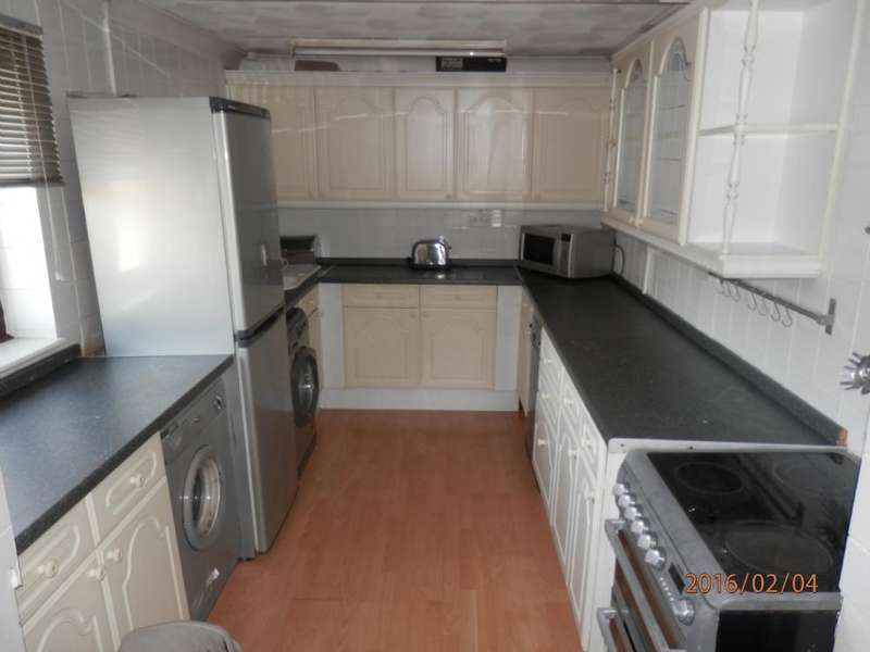2 Bedrooms Flat for sale in Conway Road, Newport
