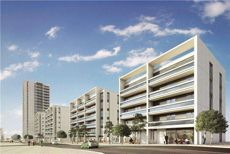 2 Bedrooms Flat for sale in B15, XY Apartments, Maiden Lane, London, NW1
